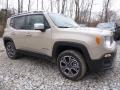 Mojave Sand 2016 Jeep Renegade Gallery