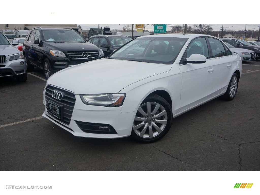 2013 glacier white metallic audi a4 2 0t quattro sedan 110642626 photo 19 gtcarlot com car