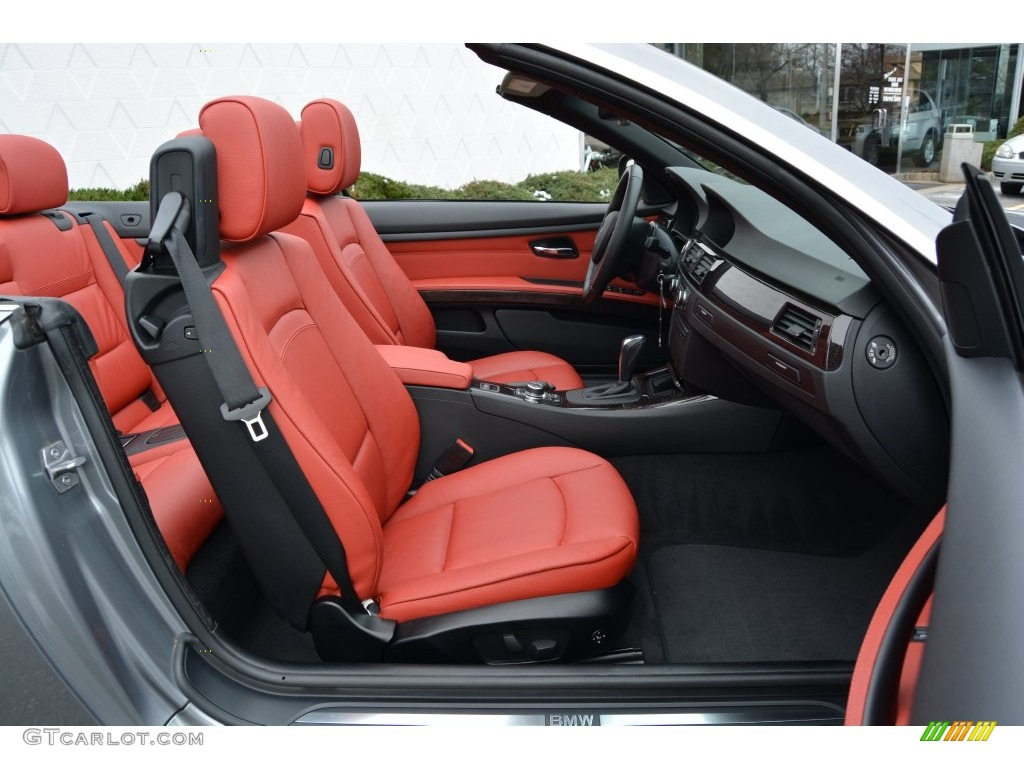 2013 bmw 3 series 328i convertible interior color photos