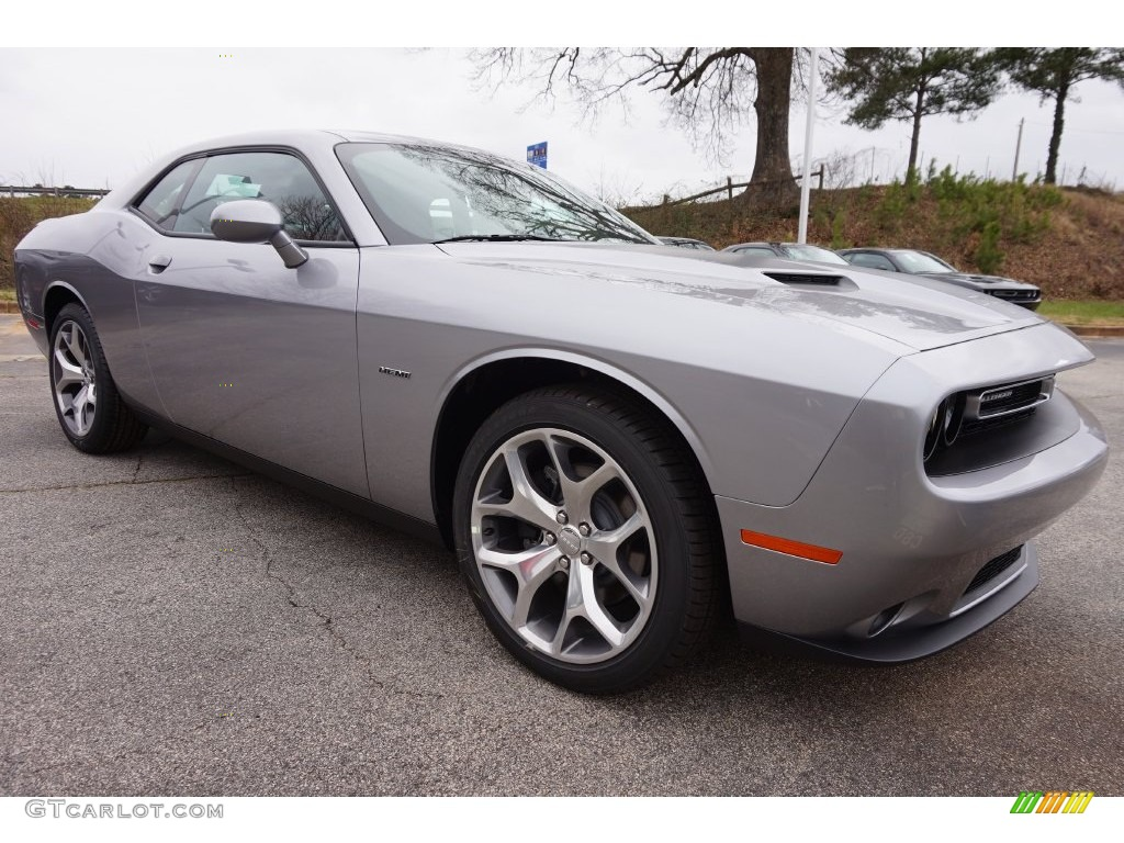 2016 challenger r t plus billet silver metallic black ruby red photo