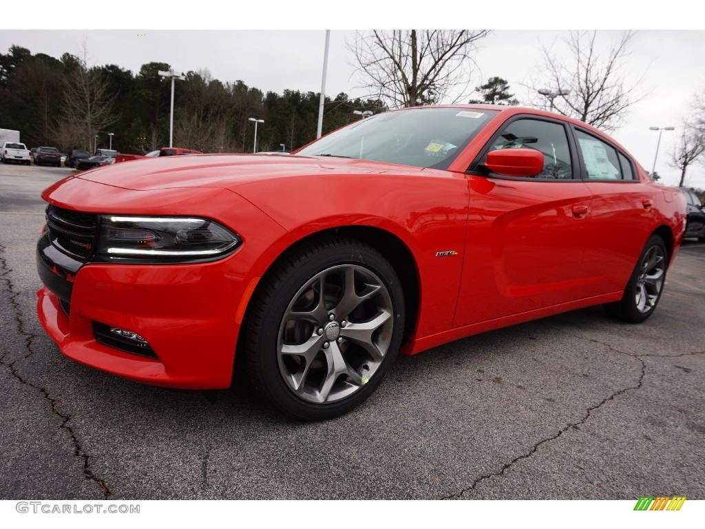 Dodge Charger Paint Colors White