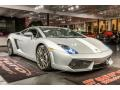 Grigio Thalasso (Grey) - Gallardo LP550-2 Valentino Balboni Coupe Photo No. 2