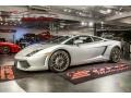 Grigio Thalasso (Grey) - Gallardo LP550-2 Valentino Balboni Coupe Photo No. 6