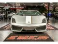 Grigio Thalasso (Grey) - Gallardo LP550-2 Valentino Balboni Coupe Photo No. 7