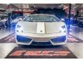 Grigio Thalasso (Grey) - Gallardo LP550-2 Valentino Balboni Coupe Photo No. 8