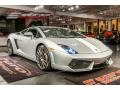 Grigio Thalasso (Grey) - Gallardo LP550-2 Valentino Balboni Coupe Photo No. 9