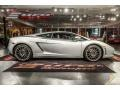 Grigio Thalasso (Grey) - Gallardo LP550-2 Valentino Balboni Coupe Photo No. 10