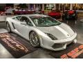 Grigio Thalasso (Grey) - Gallardo LP550-2 Valentino Balboni Coupe Photo No. 18