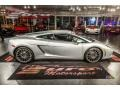 Grigio Thalasso (Grey) - Gallardo LP550-2 Valentino Balboni Coupe Photo No. 19