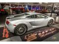 Grigio Thalasso (Grey) - Gallardo LP550-2 Valentino Balboni Coupe Photo No. 20