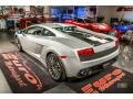 Grigio Thalasso (Grey) - Gallardo LP550-2 Valentino Balboni Coupe Photo No. 22