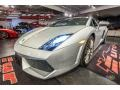 Grigio Thalasso (Grey) - Gallardo LP550-2 Valentino Balboni Coupe Photo No. 29