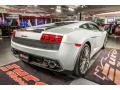 Grigio Thalasso (Grey) - Gallardo LP550-2 Valentino Balboni Coupe Photo No. 33