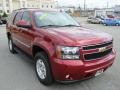 Red Jewel Tintcoat 2010 Chevrolet Tahoe LT