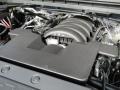 2016 Slate Grey Metallic Chevrolet Silverado 1500 LS Regular Cab 4x4  photo #21