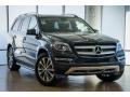Front 3/4 View of 2016 GL 450 4Matic