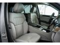 2016 GL 450 4Matic Grey/Dark Grey Interior