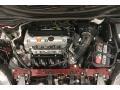 2014 Basque Red Pearl II Honda CR-V EX AWD  photo #18