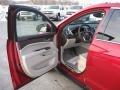 Crystal Red Tincoat - SRX Luxury AWD Photo No. 2