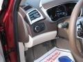 Crystal Red Tincoat - SRX Luxury AWD Photo No. 14
