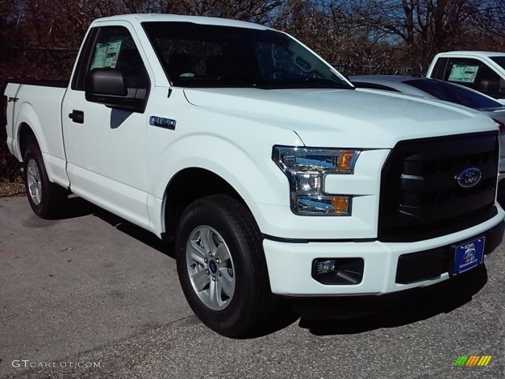 2016 ford f150 xlt regular cab 4x4 magnetic color medium earth 2017 2018 best cars reviews. Black Bedroom Furniture Sets. Home Design Ideas