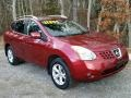 Venom Red Pearl 2008 Nissan Rogue Gallery