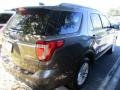 2016 Caribou Metallic Ford Explorer XLT  photo #8