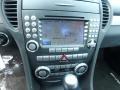 Navigation of 2005 SLK 55 AMG Roadster