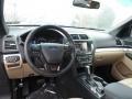 2016 Caribou Metallic Ford Explorer XLT 4WD  photo #8