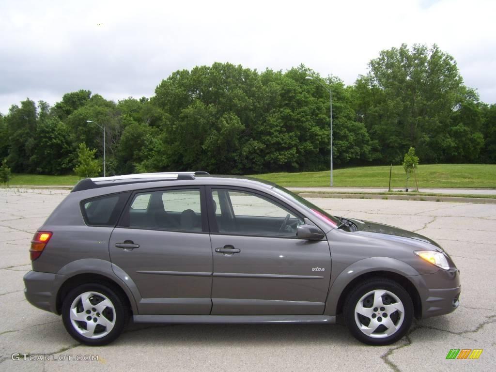 2008 Moonstone Pontiac Vibe 11038031 Gtcarlot Com Car