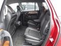 2010 Red Jewel Tintcoat Buick Enclave CXL AWD  photo #22