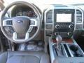 2016 Ford F150 King Ranch Java Interior Dashboard Photo