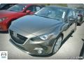 Titanium Flash Mica 2016 Mazda MAZDA3 s Grand Touring 4 Door