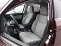 2015 Basque Red Pearl II Honda CR-V EX AWD  photo #12