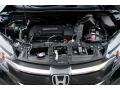 2015 Crystal Black Pearl Honda CR-V LX AWD  photo #28