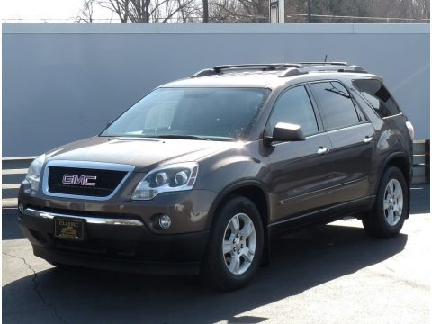 2010 gmc acadia sle awd data info and specs. Black Bedroom Furniture Sets. Home Design Ideas