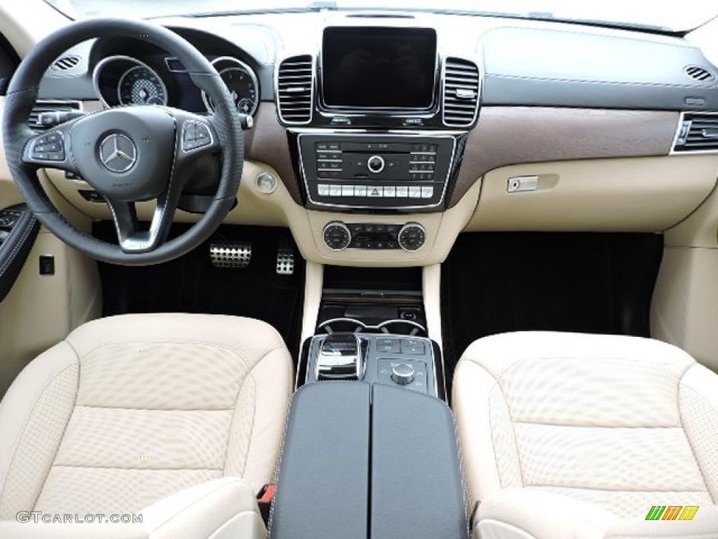 2016 Polar White Mercedes Benz Gle 450 Amg 4matic Coupe