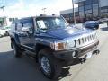 Superior Blue 2006 Hummer H3