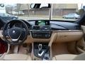 Dashboard of 2016 3 Series 328i xDrive Gran Turismo