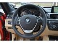 2016 3 Series 328i xDrive Gran Turismo Steering Wheel