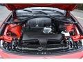 2016 3 Series 328i xDrive Gran Turismo 2.0 Liter DI TwinPower Turbocharged DOHC 16-Valve VVT 4 Cylinder Engine