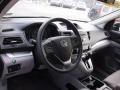 2014 Basque Red Pearl II Honda CR-V EX AWD  photo #11