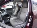 2014 Basque Red Pearl II Honda CR-V EX AWD  photo #12