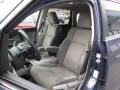 2014 Twilight Blue Metallic Honda CR-V EX AWD  photo #11