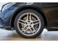 2016 E 550 Coupe Wheel