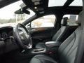 2015 Smoked Quartz Metallic Lincoln MKC AWD  photo #7