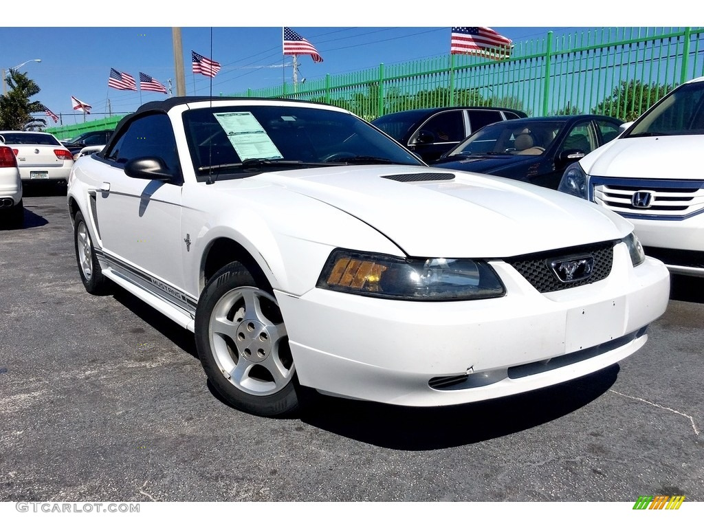 2001 ford mustang v6 convertible exterior photos. Black Bedroom Furniture Sets. Home Design Ideas