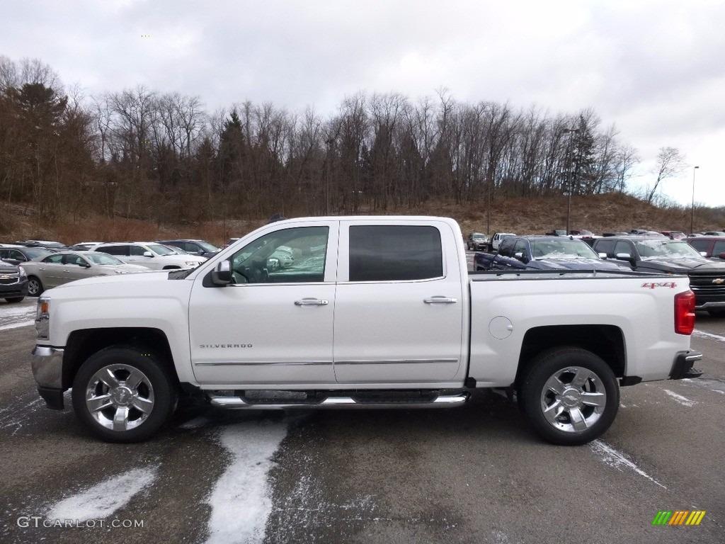 2014 Chevy Silverado Pearl White Upcoming Cars 2020
