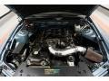 2006 Windveil Blue Metallic Ford Mustang GT Premium Convertible  photo #51