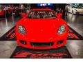 Guards Red - Carrera GT  Photo No. 2